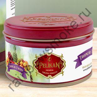 Pelikan 200 гр - Tropical Fruits (Тропические Фрукты)