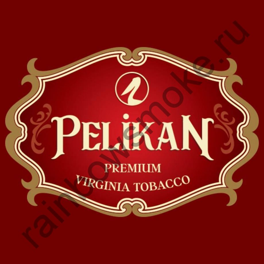 Pelikan 50 гр - Melon Kiwi Banana Ice (Дыня Киви Банан Лед)