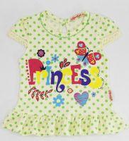 Туника для девочек 1-5 лет Bonito kids Princess