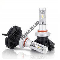 Светодиодные лампы HB4 (9006) серия ZES-X3