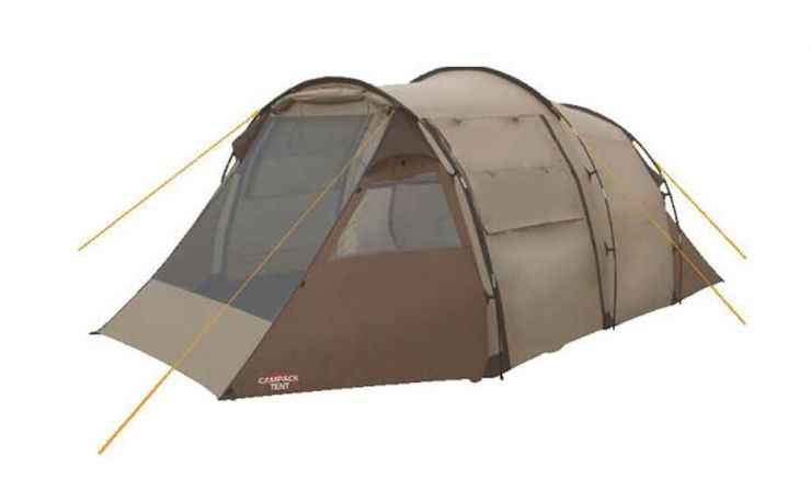Палатка  CAMPACK-TENT Land Voyager 4