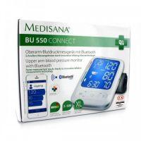 Тонометр автоматический Medisana BU 550 Connect