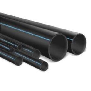 Труба ПЭ100 SDR 13,6 Дн 140х10,3 ГОСТ 18599-2001