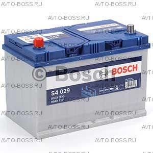 Автомобильный аккумулятор 0092S40290 BOSCH (S4 029) 95 a/h прям 595405083 D31 95 Ач