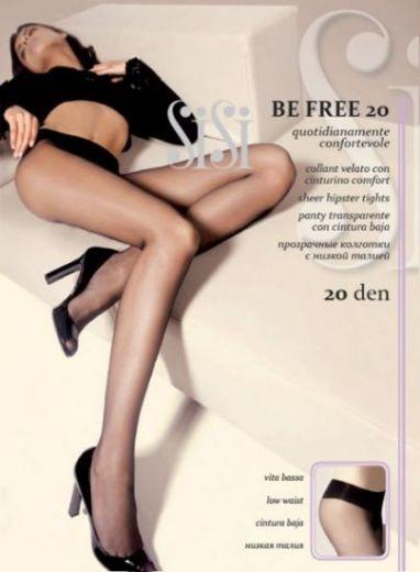 колготки SISI Be Free 20