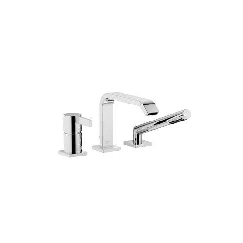 Смеситель для ванны и душа Dornbracht IMO 27412670 ФОТО