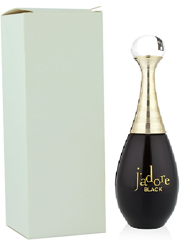 Tester Christian Dior J'adore Black 100 мл