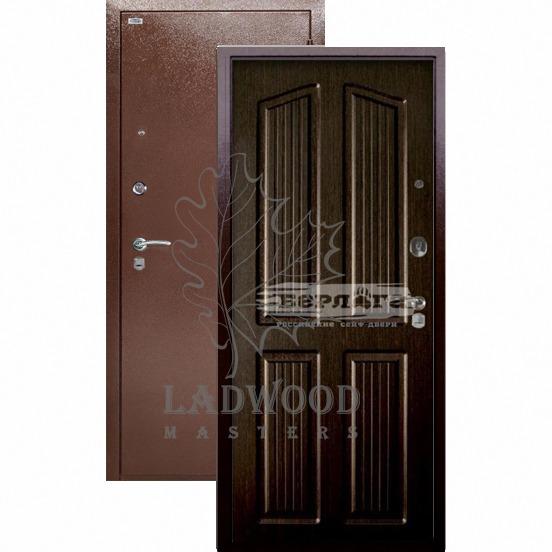 Сейф-дверь ОПТИМА ЛОНДОН