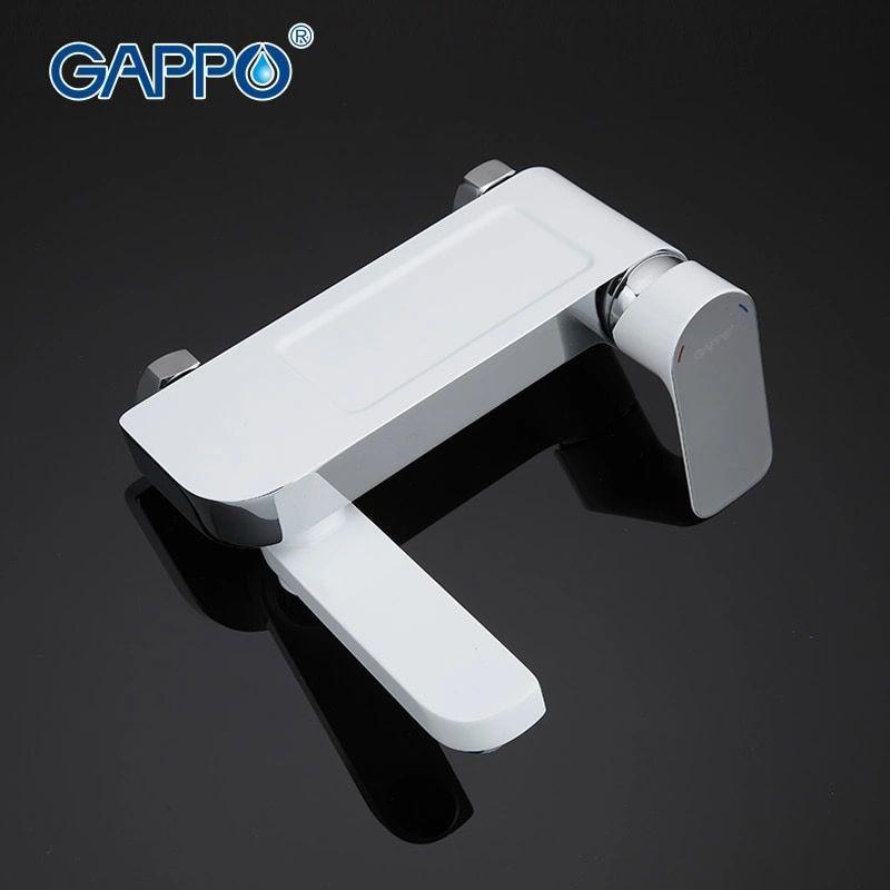 Смеситель для ванны Gappo Noar G3248