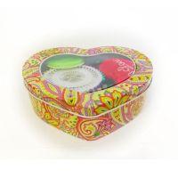 Набор для шитья в футляре Сердце (3)