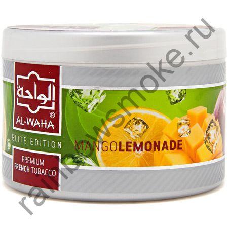 Al Waha 250 гр - Mango Lemonade (Лимонад из Манго)