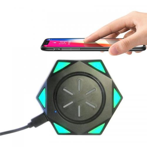 STAR DRILL WIRELESS CHARGING BC 18