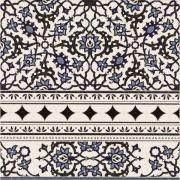 Orly Deco Cenefa плитка напольная 44х44