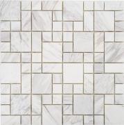 Мозаика MN174SMAS Primacolore 30х30 (2,3x2,3)(15pcs.)