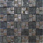 Мозаика MC222MLA Primacolore 30x30 (2,3x2,3+4,8x4,8)(8pcs)