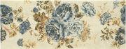 Arezzo Декор blue Alba 50,5х20,1
