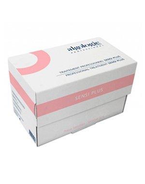 Набор для профессиональной процедуры «Чувствительная кожа» на 10 процедур Algologie