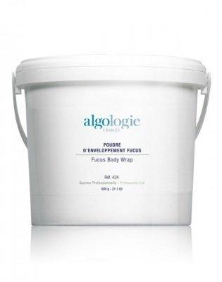 Пудра для обертывания на основе фукуса Algologie, 1 кг.