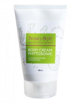 "Антицеллюлитный крем для тела ""Body Сream Phytosonic"", Beauty Style, 100 мл."