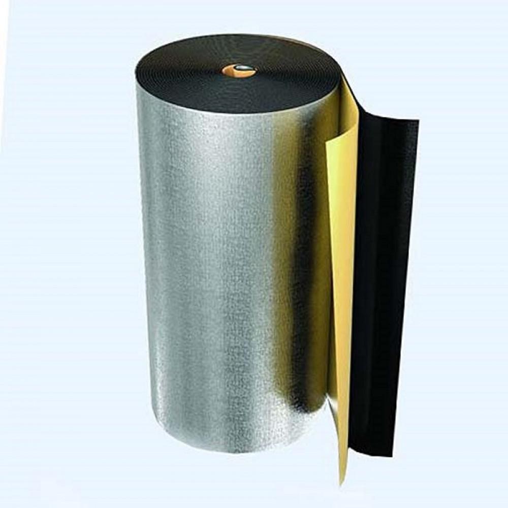 Рулон Blac Star Duct AL 20 мм (длина рулона 5 метров)