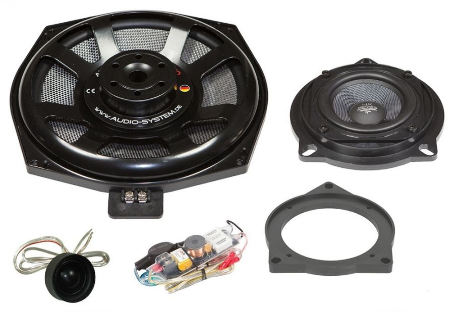 Audio System X200BMW PLUS EVO