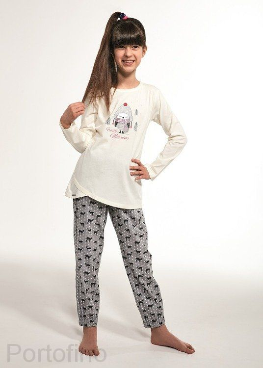 031-111 Пижама детская Cornette
