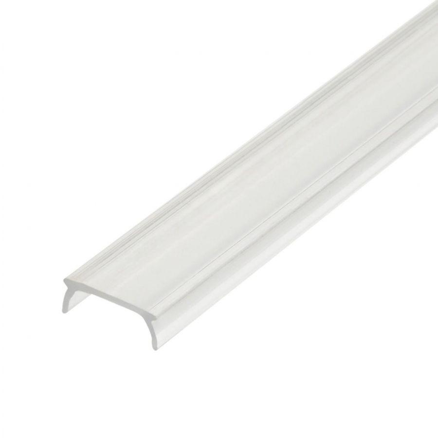 Рассеиватель (UL-00004055) Uniel UFE-R12 Clear 200 Polybag