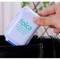 Портативная таблетница Folca, 10х6.5х3.5 см (2)