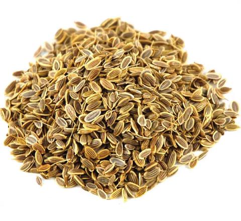 Семена укропа, кг