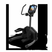 Латеральный тренажер True Traverse Emerge (LED с оранжевой подсветкой)