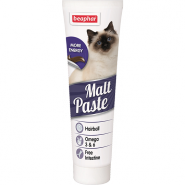 Beaphar Malt Paste Мальт-паста для кошек (25 г)