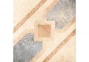 Tivoli Декор Светло-бежевый G-240/S/d04/40x40