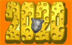 Форма для мыла и шоколада 2020 сыр