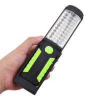 Светодиодный фонарь TorchLite, цвет ручки зеленый (1)