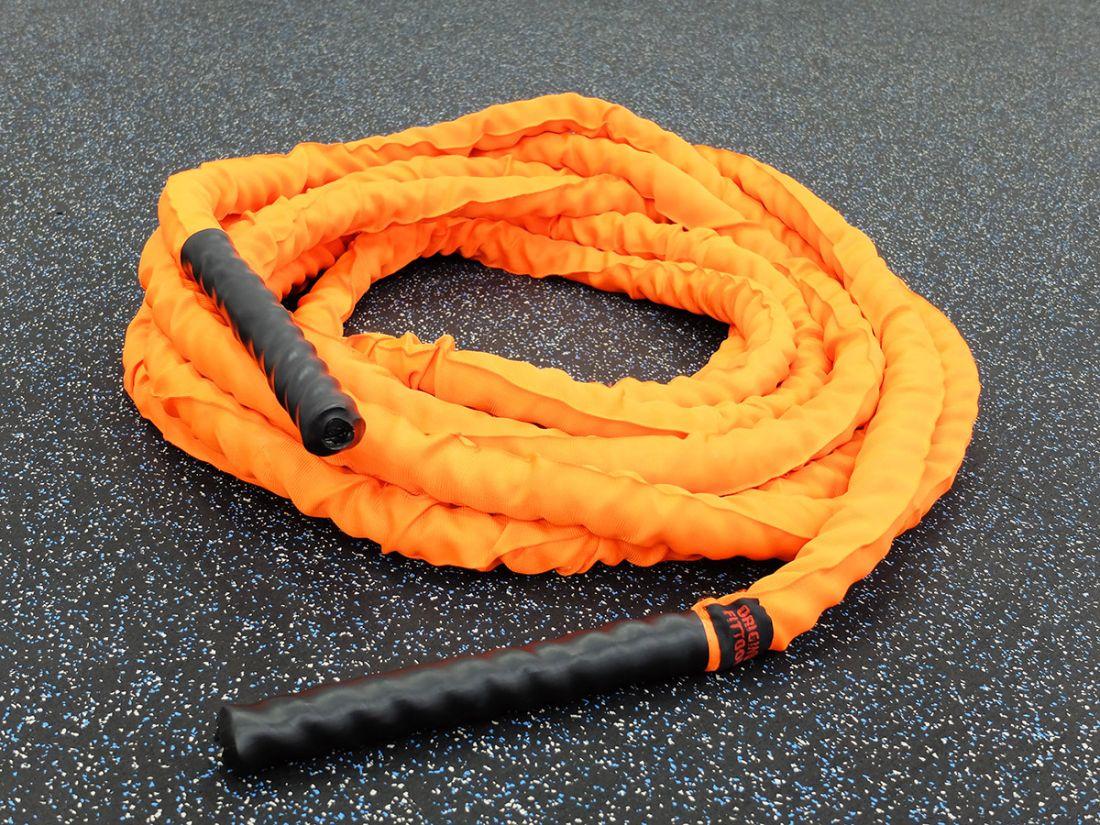 Канат для функционального тренинга 38 мм х 15 м
