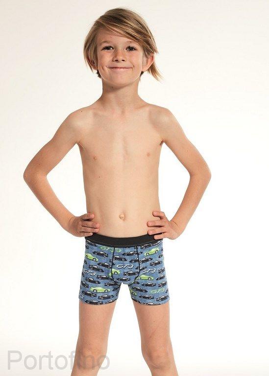 700-86 Трусы-шорты детские Cornette