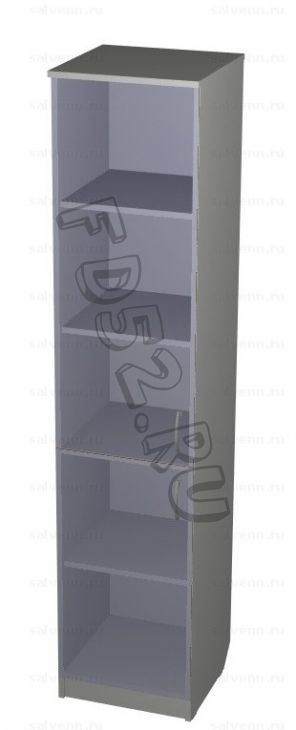 Шкаф одностворчатый ШО-1.4