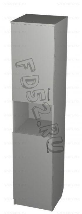 Шкаф одностворчатый ШО-1.8