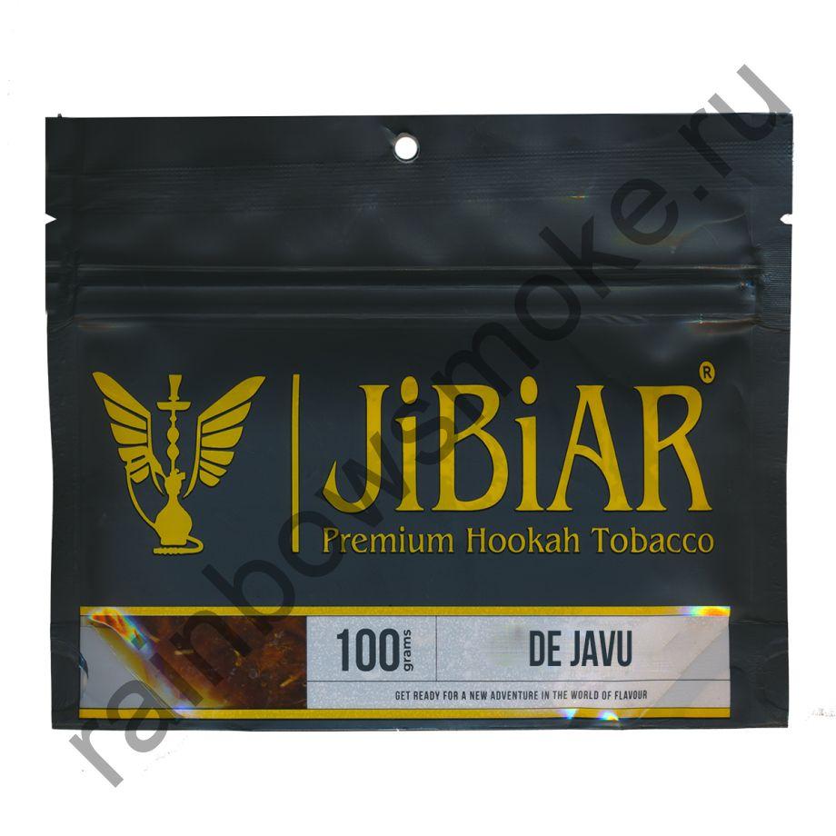Jibiar 100 гр - De Javu (Де Жавю)