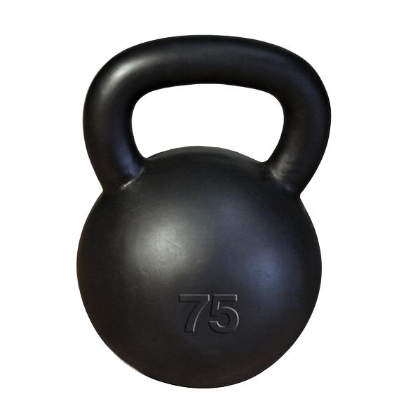 Гиря 34 кг (75lb) классическая