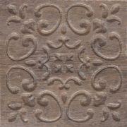 Браш Вуд Вставка коричневый STGВ481SG1550 9,9х9,9