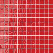 Темари красный  мозаика  20005 29,8х29,8