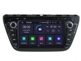 Witson Suzuki SX4 / S-cross 2013-2017 (W2-RVT5536)