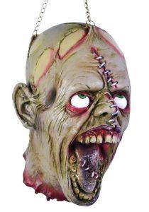 Голова кричащая (30 см)
