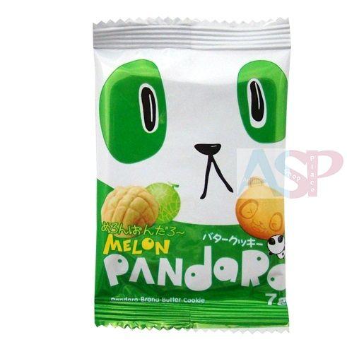 Печенье Pandaro Дыня