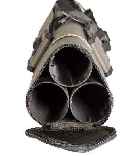 Тубус Ф173/3 для спиннинга 7.5х145 см тройной