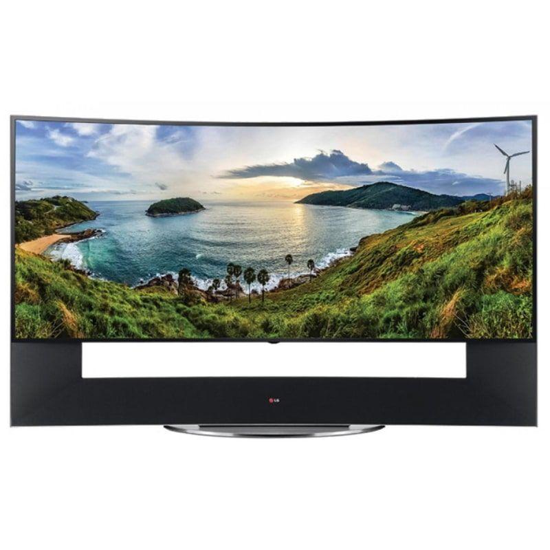 Телевизор LG 105UC9V (2014)
