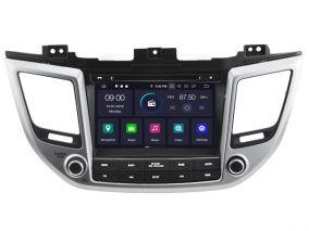 Witson Hyundai ix35 / Tucson 2015-2018 (W2-RVT5567)