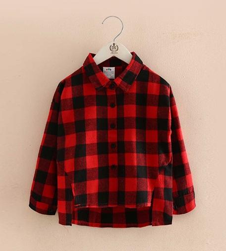 Рубашка  BABYKIDS ELEMENT 8933
