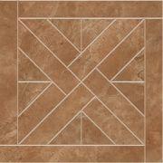 Marfim Brown Декор Фрейм Mat (K944086) 45x45